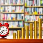 設備投資の経営判断②貨幣の時間価値