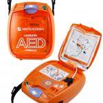AED導入しました