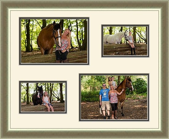 Shiralee offers a large selection of photographic framing