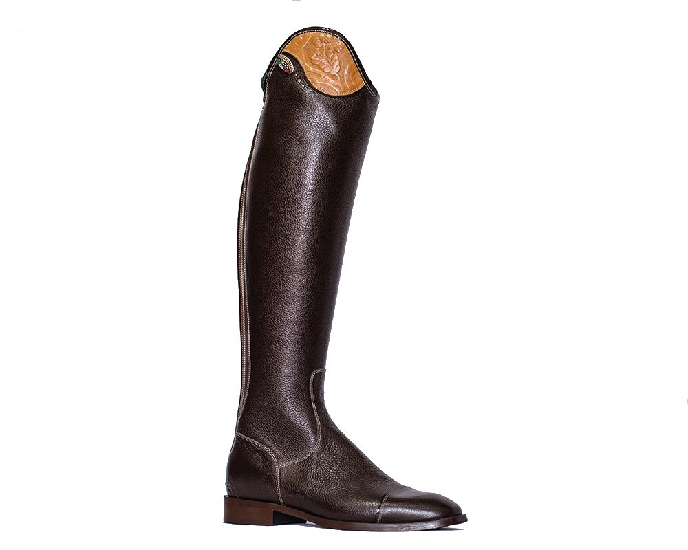 Riding boot after