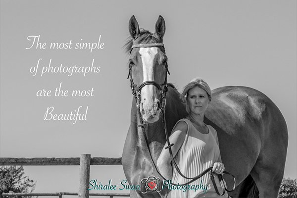 The most simple of photographs are the most beautiful