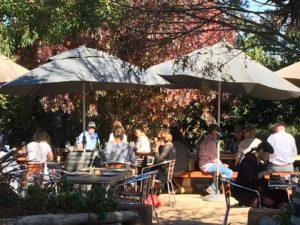 Ngeringa Wines. A unique food & wine destination