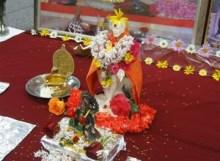 Sri Ramanavami Celebrations 2006