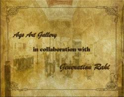 cover of invitation card