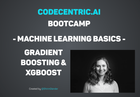 Machine Learning Basics – Gradient Boosting & XGBoost | R-bloggers