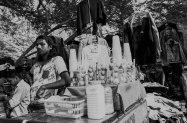 Nimbu Wallah, Lemonade Man, Delhi