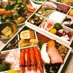 おせち料理のそれぞれの意味や由来、重箱に詰める理由
