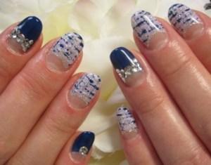 nail_navy