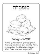 Shirlala » Blog Archive » Chanukah Activites