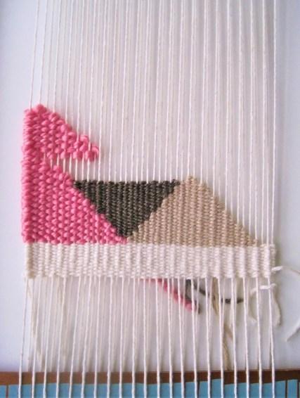 Wednesday weaving