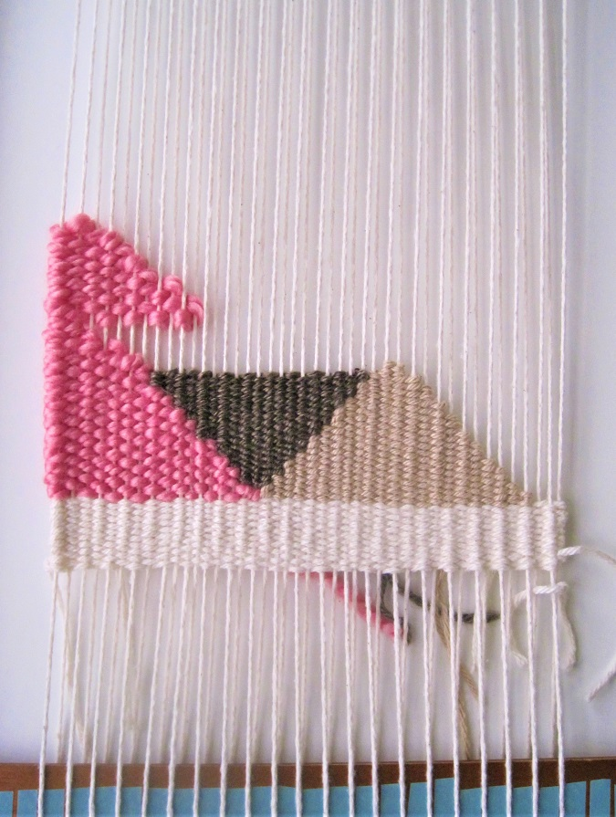 Wednesday weaving
