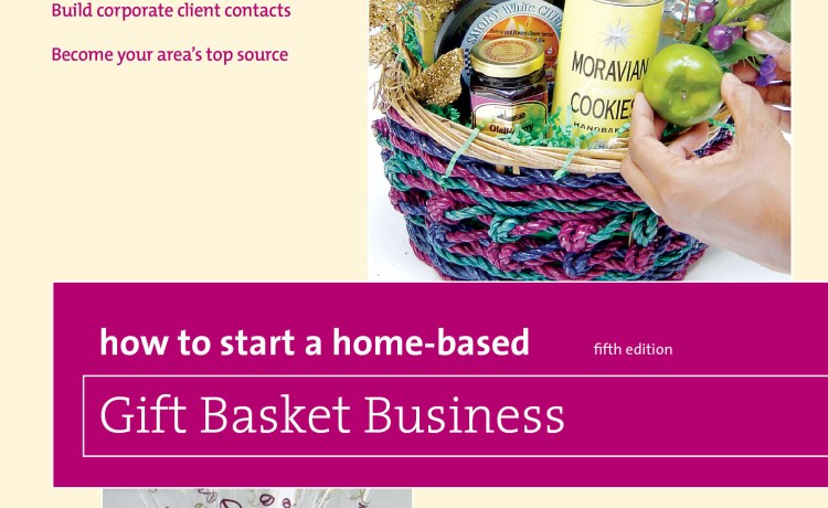 Book how to start a home based gift basket business shirley book how to start a home based gift basket business solutioingenieria Image collections
