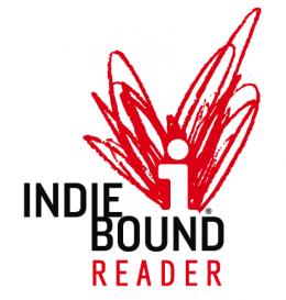 Indie Bound Reader Logo