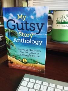 My Gutsy Story Anthology, volume 2