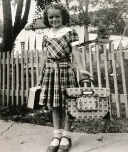 How I loved my satchels.