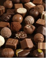A Farewell to Chocolate