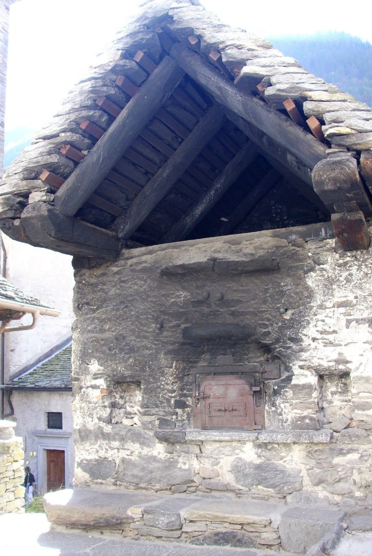 Town Oven