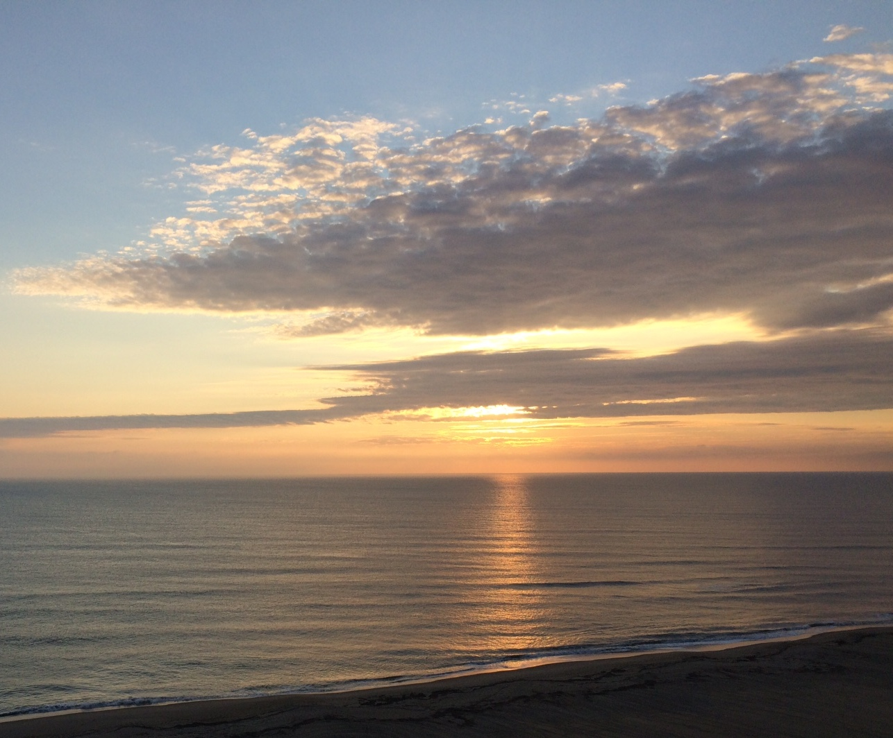 Photo Friday – Virginia Beach Sunrise