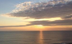 Photo Friday – Virginia Beach Sunrise