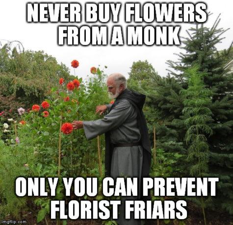 flower meme city