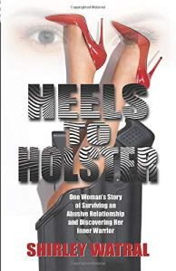 Heels to Holster Book Cover