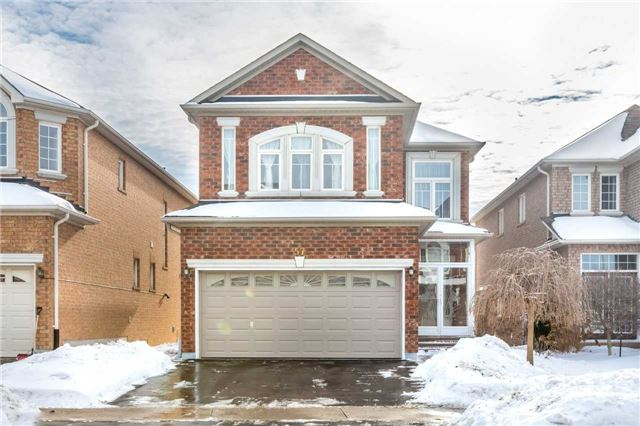 57 Old Orchard Cres, Richmond Hill Ontario