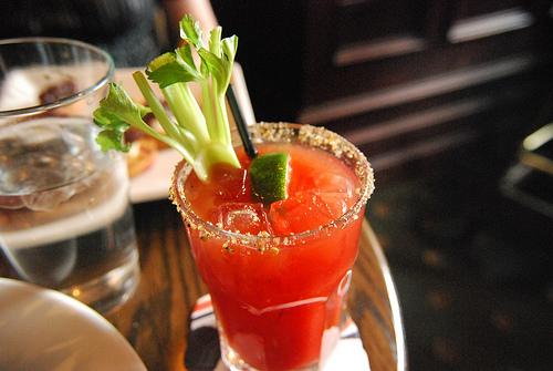 Caesar Cocktail
