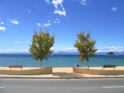 On the way to Sorrento, VIC, Australia