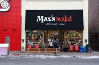 Max's Market (Bloor West)