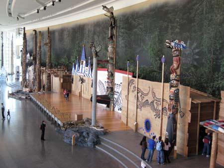 文明博物馆