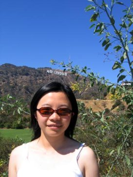 Hollywood Sign (Los Angeles,USA)