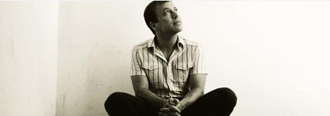 Chris Douridos at KCRW