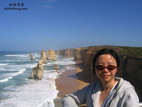 十二使徒岩,澳洲/澳大利亚 (12 Apostles, Australia)