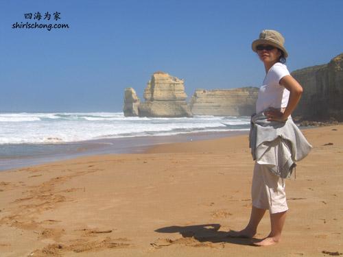 12 Apostles Upclose,, Australia