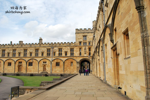 Christ Church, Oxford