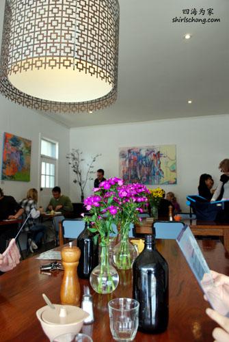 Apte Cafe, Alphington, Melbourne, Australia
