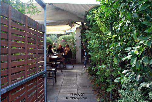 Apte Cafe, Melbourne, VIC Australia