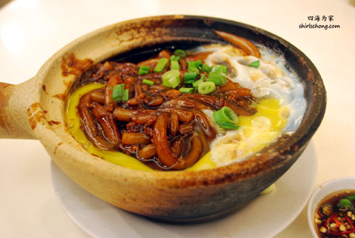 瓦煲老鼠粉- 去马来西亚旅行吃什么?30 种必尝大马特色美食 (30 Must Eats in Malaysia )