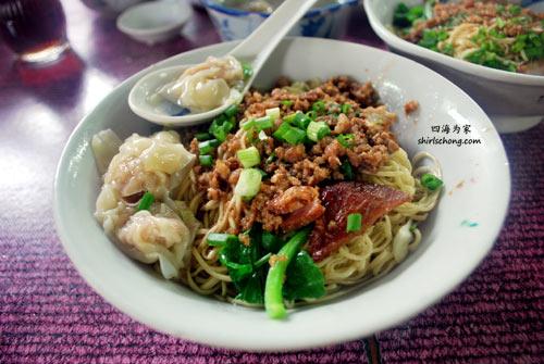 客家大埔面 - 去马来西亚旅行吃什么?30 种必尝大马特色美食 (30 Must Eats in Malaysia )