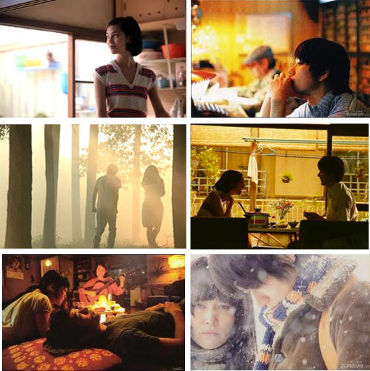 Norwegian Wood film by Tran Anh Hung at TIFF 2010