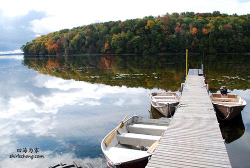 Prince Edward County. Ontario, Canada