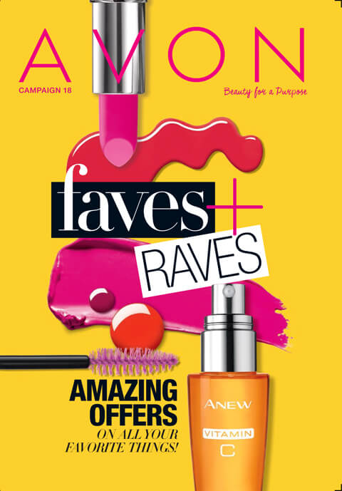 Avon Coupon Codes August 2016