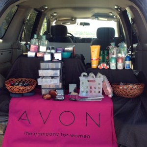 Grow your Avon Business