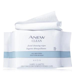 Anew Clean Cleanser