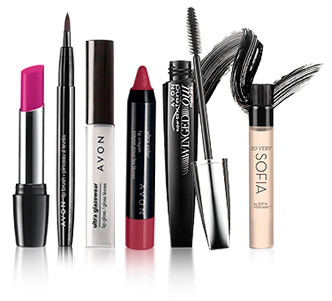 Avon Exclusive Access Only Online