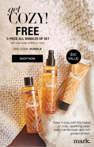 Free Avon Gift With Purchase