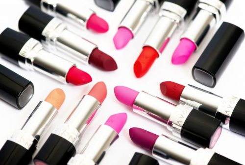 The Right Lipstick for Your Skintone