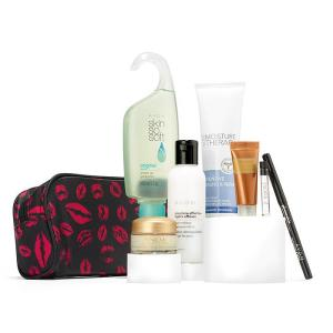 FREE Avon Customer Faves 8 Piece Set