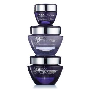 ANEW Auto-Replenish Regimens