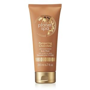 Avon Planet Spa Pampering Chocolate